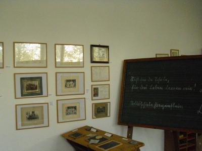 Foto zu Meldung: Mehrzweckgebäude Freyenstein