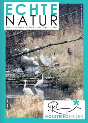 Echte Natur by Holsteinseen 2021