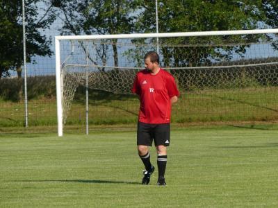 Bild der Meldung: Torsten Bronder beendet Trainertätigkeit im Februar 2021