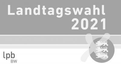 Landtagswahl am 14. März 2021
