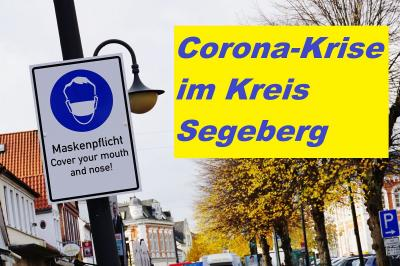 Foto zur Meldung: Coronavirus: Kreis Segeberg verlängert Maskenpflicht an besonderen Orten bis zum 28. März
