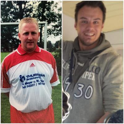 Marcus Wickbrand (links) und Dirk Schaeffer sind weiterhin für unsere 3.Herrenmannschaft als Trainer verantwortlich.