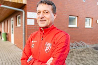 Denis Reinhardt