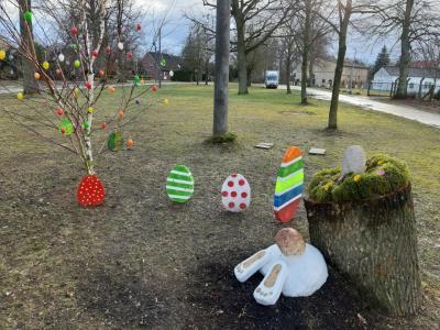 Foto zur Meldung: Das Frühjahr nähert sich unaufhaltsam