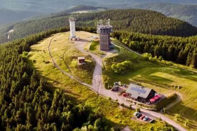 """Foto zur Meldung: To-Go-Betrieb in der """"Neuen Gehlberger Hütte"""""""
