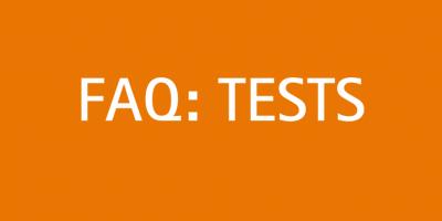 FAQ Selbsttests an Grundschulen