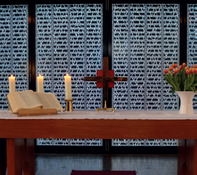 Ordination am 30. Mai - 14.00 Uhr
