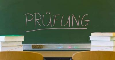 Vorschaubild der Meldung: Englischprüfung Klasse 10 am 20.04.