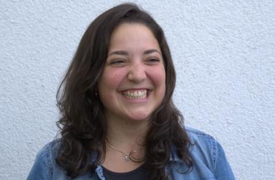 Neue Mitarbeiterin Selina Köhl