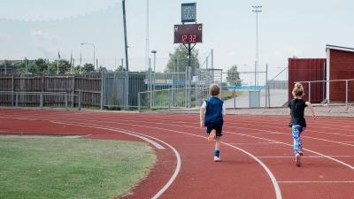 Kinder- und Jugendsport wieder eingeschränkt möglich