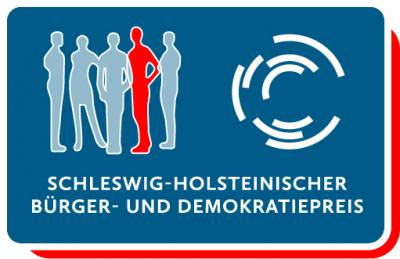 Schleswig-Holsteinischer Bürger- und Demokratiepreis 2021 Rückenwind fürs Leben – Kinder und Jugendliche stark machen