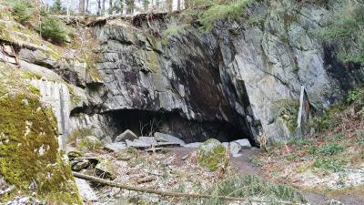 Bärenhöhle/Becker´s Grube