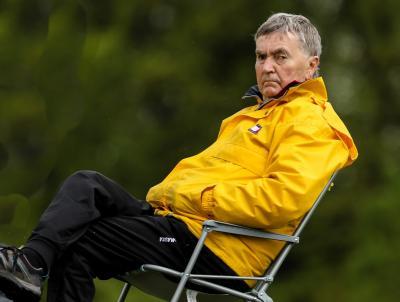 Bild der Meldung: SV Oberpolling trauert um sein Ehrenmitglied Erich Fink
