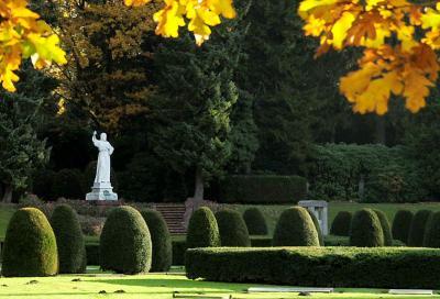 Friedhofspark