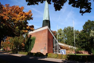 Foto zur Meldung: Himmelfahrt: Gottesdienst wird in Trappenkamp gefeiert