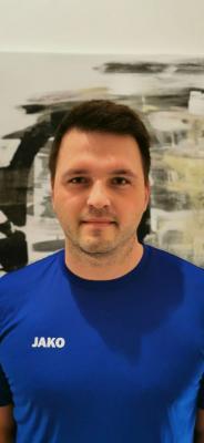 Torhüter Fabian Purpus wechselt zur neuen Saison zum TSV Bassen