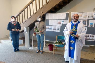 Gottesdienste zum Muttertag in der Pfarreiengemeinschaft Moosbach-Prackenbach-Krailing