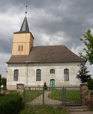 Foto zur Meldung: Friedhof Schlunkendorf nun von Beelitz verwaltet