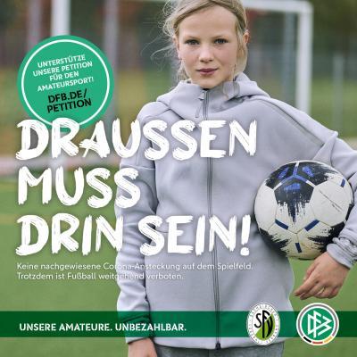 DFB-Kampagne