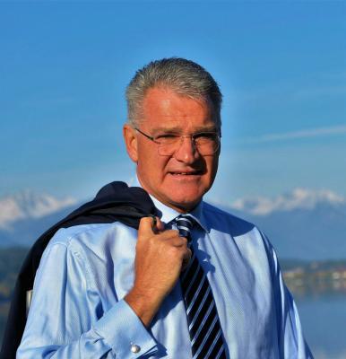 Neuer Bürgermeister in Millstatt am See