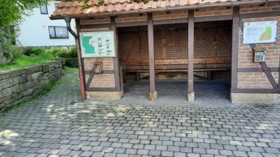Standort Wanderkarten