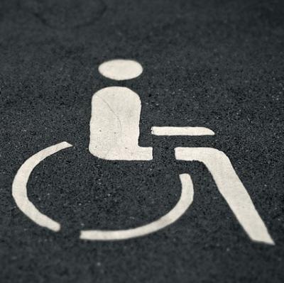 Das Problem mit den Behindertenparkplätzen (SH-NEWS 2021/032 vom 27.04.2021)