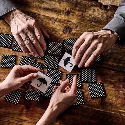 Lokale Allianzen für Menschen mit Demenz (SH-NEWS 2021/030 vom 13.04.2021)