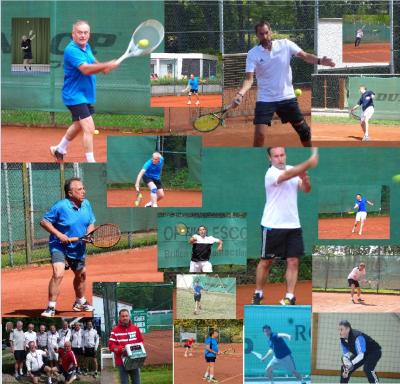 Foto zur Meldung: Aktuelle Infos vom Sportwart zum Spielbetrieb, Turnieren und der Platzauslastung