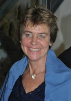 Katharina Rose-Lachermeier