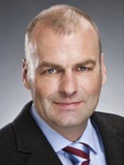 Walter Hoppe - Bundesinnungsmeister