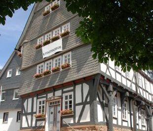 Foto zur Meldung: Besuch des Stadtmuseums Battenberg ohne Termin möglich