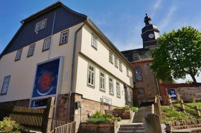 Foto zur Meldung: Deutsches Thermometermuseum öffnet am 08.06.2021