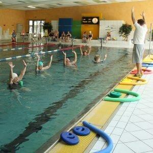 Aktive Senioren Leipzig starten wieder mit Wassersport