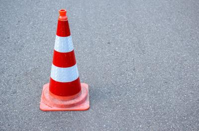 Foto zur Meldung: Ausbesserung von Pramsdorfer Straße und Brachvogelweg notwendig