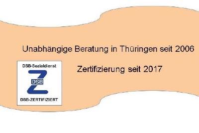 Foto zur Meldung: PRESSEMITTEILUNG Sozialer Dienst für Hörgeschädigte in Thüringen