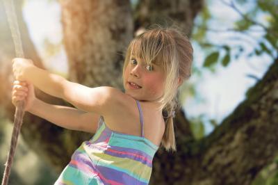 Eltern-Kind-Turnen startet am 25. Juni durch