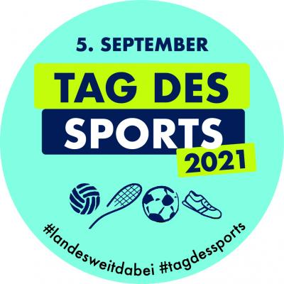 """Tag des Sports"" 2021 des Landessportverbandes soll am 5. September landesweit dezentral stattfinden"