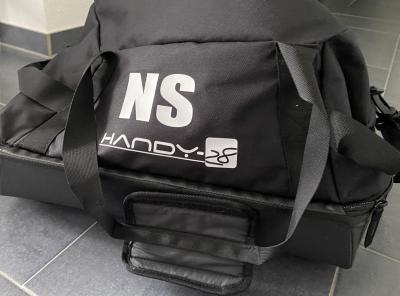 Sporttasche von Handy28