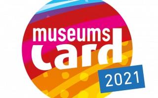 Foto zur Meldung: Freier Eintritt für Kinder und Jugendliche mit der MuseumsCard