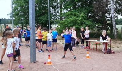 Foto zur Meldung: Sportfest gefeiert!