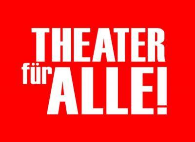 """Aktionstage """"Theater für Alle"""""""