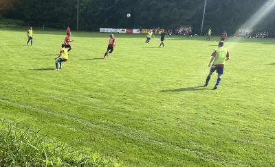 SC Auetal - FC Hevesen