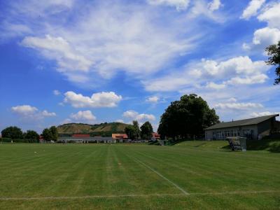 Testspiel SV Glückauf Bleicherode - SV Bielen 1926