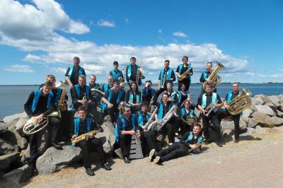 Foto zur Meldung: Mitgliederwerbung des Musikverein Geraberg e.V.