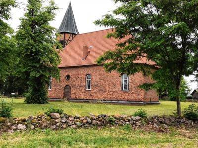 Foto zur Meldung: Groß Laasch - Vom Schicksal einer Kirchenglocke