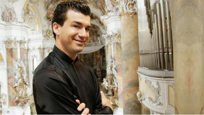 Foto zur Meldung: Orgelvesper mit Paolo Oreni, Mailand