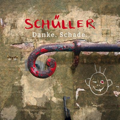 Foto zur Meldung: Konzert mit Ralf Schüller & Band