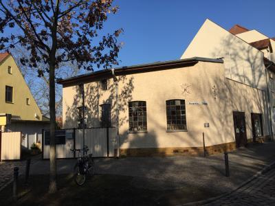 Foto zur Meldung: Böhmische Tage in Babelsberg am 18. und 19. September
