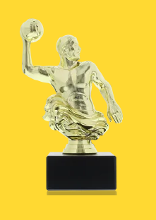 Foto zur Meldung: Wasserball FuTuR-Pokal in Dresden