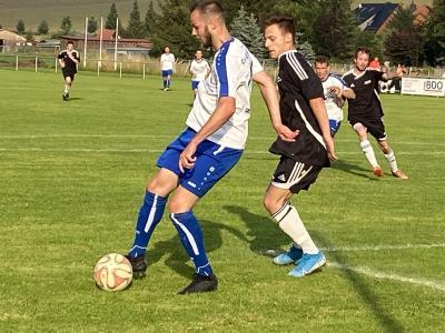 SV Bernterode – SV Glückauf Bleicherode 0:4 (0:4)